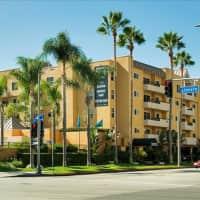 Park West - Los Angeles, CA 90045