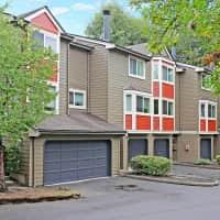 Hubbard's Crossing Townhome Apartments - Kirkland, WA 98034