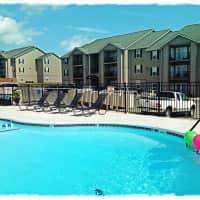 Terrace Green Apartments at Branson - Branson, MO 65616