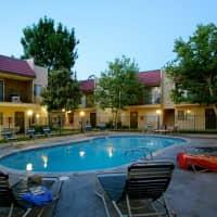 Parkwood Apartments - Lancaster, CA 93534