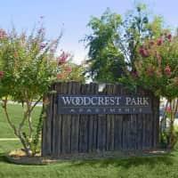 Woodcrest Park Apartments - Fort Smith, AR 72903