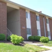 Northwoods Apartments - Indianapolis, IN 46234