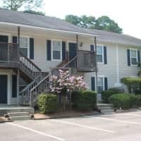 Iron Horse Apartments - Augusta, GA 30907