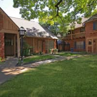 The Chalet Riverside Plaza - Tulsa, OK 74105