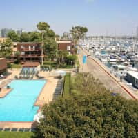 Mariners Bay Apartments & Anchorage - Marina Del Rey, CA 90292