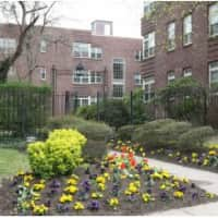 Sedgwick Gardens - Philadelphia, PA 19119