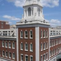 Temple Square - New Haven, CT 06510