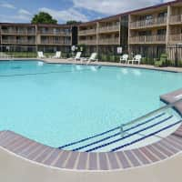 Courtyard Apartments - Saint Louis Park, MN 55416