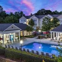 Auston Grove - Raleigh, NC 27610
