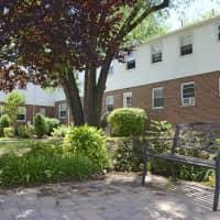 Haddon Hills Apartments - Haddonfield, NJ 08033