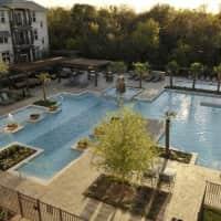 Villas of Chapel Creek - Frisco, TX 75034