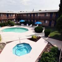 La Petite Chateau Apartments - Mesa, AZ 85204