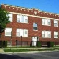 7254 S University- Pangea Real Estate - Chicago, IL 60619