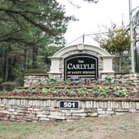 Carlyle of Sandy Springs - Sandy Springs, GA 30350