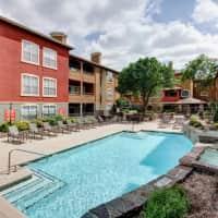 AMLI Knox-Henderson - Dallas, TX 75205