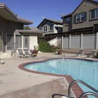 Grossmont Bluffs - La Mesa, CA 91942