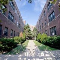 Ellis Court - Chicago, IL 60615