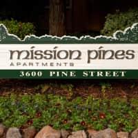 Mission Pines - Martinez, CA 94553