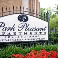 Park Pleasant Apartments - Washington, DC 20010