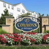 The Commons At Fallsington - Morrisville, PA 19067