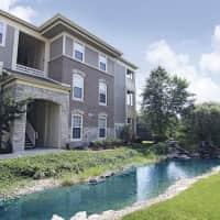 Stonebridge Luxury Apartment Homes - Indianapolis, IN 46227