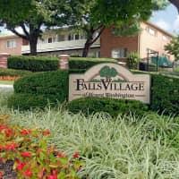 Falls Village Of Mt. Washington - Baltimore, MD 21209