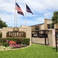 Gateway Place - Garland, TX 75043