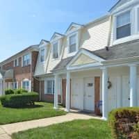 Chateau Apartments - Burlington, NJ 08016