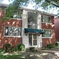 Parkshire Apartments - Saint Louis, MO 63109
