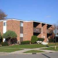 Carriage House Apartments - Flint, MI 48503