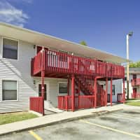 Ingram Woods Apartments - High Point, NC 27263