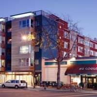 Touriel Building - Berkeley, CA 94704