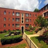 Friendship Court - Washington, DC 20032