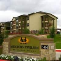 Midcrown Pavilion - San Antonio, TX 78218