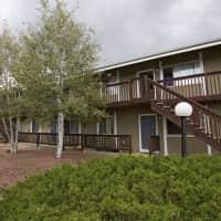 Ponderosa Park Apartments - Flagstaff, AZ 86001