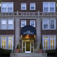 Laverock Place Apartments Ivy Hill Road Philadelphia