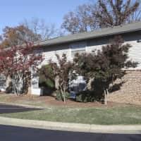 The Berkley Apartments - Little Rock, AR 72211