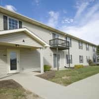 Fox Brook Apartments - Muncie, IN 47303