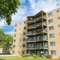 Park Towers - Saint Louis Park, MN 55416