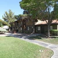 Oasis Ridge - Las Vegas, NV 89104