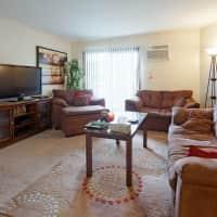 Highland Park Apartments - Fridley, MN 55432