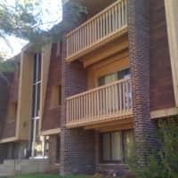 Cedar Park Apartments - Saint Paul, MN 55106