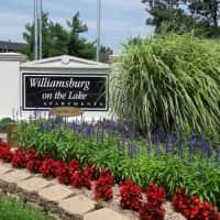 Williamsburg on The Lake Apartments of Valparaiso - Valparaiso, IN 46383