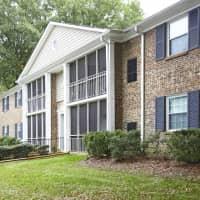 Palmer House - Greensboro, NC 27405