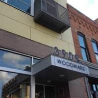Woodward Gardens - Detroit, MI 48201
