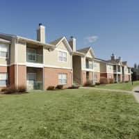 Murphy's Landing Apartment Homes - Indianapolis, IN 46217