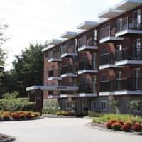 Highland House Apartments - Randolph, MA 02368
