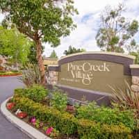 Pinecreek Village - Costa Mesa, CA 92626