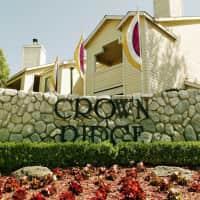 Crown Ridge Apartments - Modesto, CA 95355