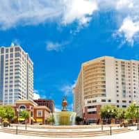 The Cosmopolitan - Virginia Beach, VA 23462